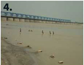 Issue Related to Ganga